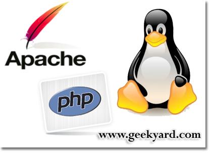 Apache PHP5 Mysql Php-Myadmin di ubuntu 10.10