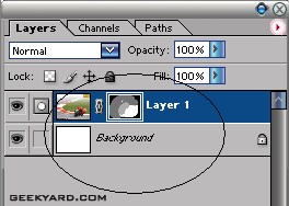 How To Create & Edit Layer Masks In Photoshop