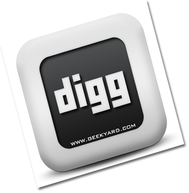 Add Digg this Button For Your WordPress Blog