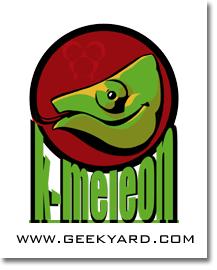K Meleon Browser Logo K-Meleon