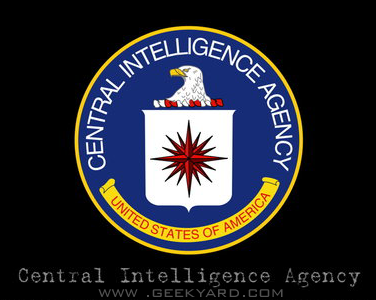 CIA Terminal