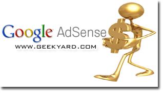 How do I find my Google Adsense ID?