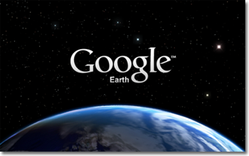Google Earth PNG