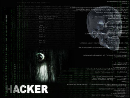 5 Hackers Wallpaper Collection for Geeks