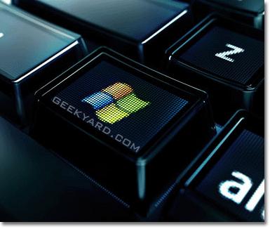 Use the Windows Key for Start Menu on Ubuntu