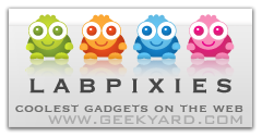 LabPixies – Find the Coolest Online Gadgets