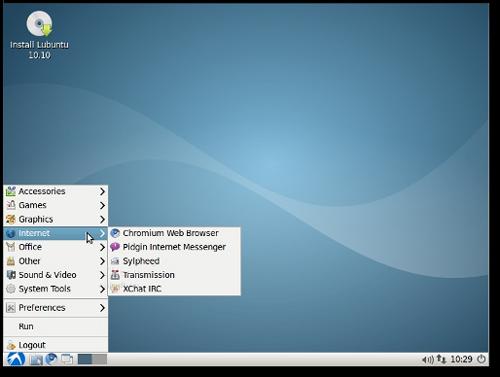 Lubuntu 16. 04 xenial xerus released | lubuntu.