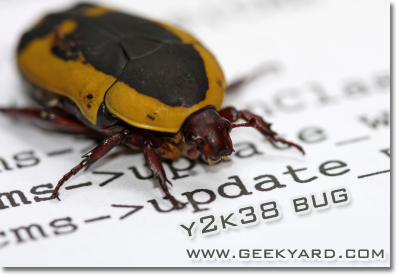 the problem of the millennium bug The year 2038 problem relates  embedded systems that use dates for either computation or diagnostic logging are most likely to be affected by the 2038 bug.