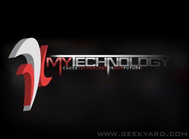 My Technology Wallpaper