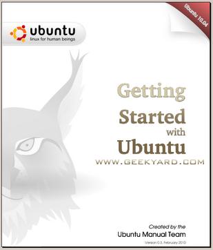 The Ubuntu Manual Project - Getting Started with Ubuntu 10.04