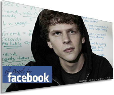 The Social Network 2010 Movie Wallpaper Collection