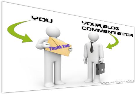 Thank Me Later WordPress Plugin
