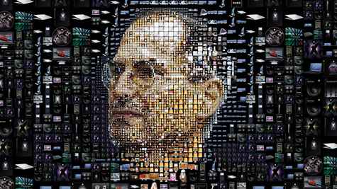 Steve Jobs Technology Wallpaper