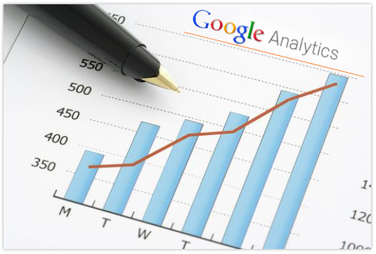 Use Google Analytics's In-page analytics Tool to Increase Pageviews?