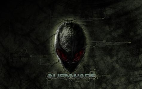 Alienware Desktop HD Wallpaper