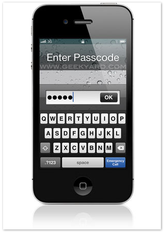 Download Apple iOS Security Guide PDF