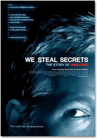 We Steal Secrets: The Story of WikiLeaks(2013) – Official Trailer(HD)