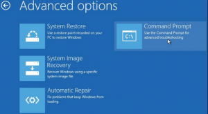 Outlining the Mechanism of Disk Error Checking in Windows 8