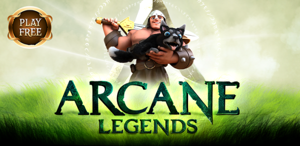 Arcane-Legend