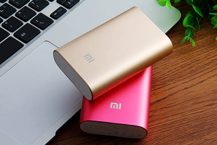Xiaomi 10000mAh Mobile Power Bank Review – GearBest