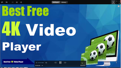 Free Best 4K Video Player