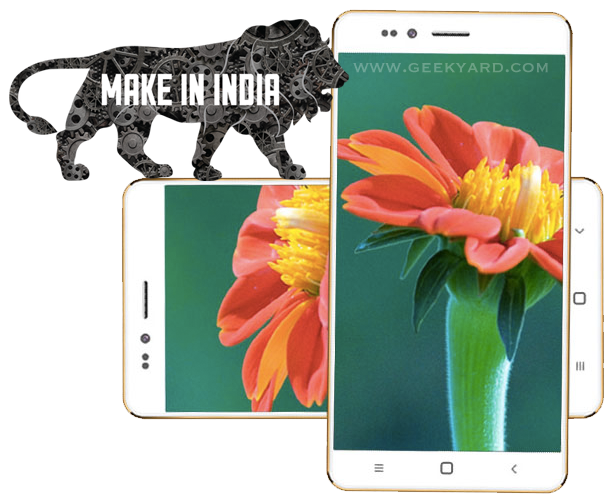 Freedom 251 India's Cheapest Smartphone for Rs.251