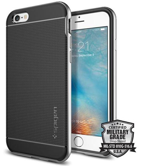 iPhone 6S Spigen Neo Hybrid Case