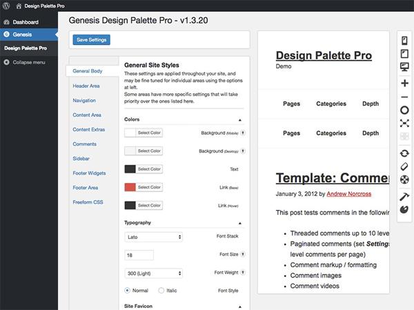 Design Palette Pro