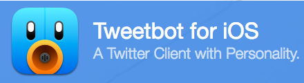 Tweetbot Twitter App