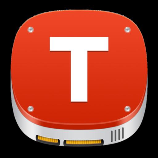 Tuxera for Mac