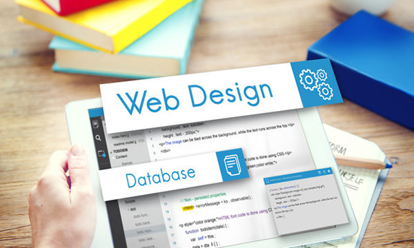 4 Simple Steps to Setting up a Business Website