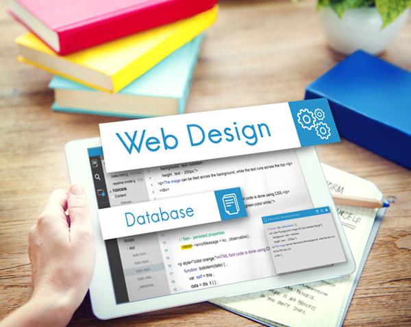 Design Business Website