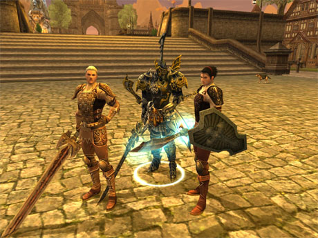 Best Free RPG Games PC | Blog of Games